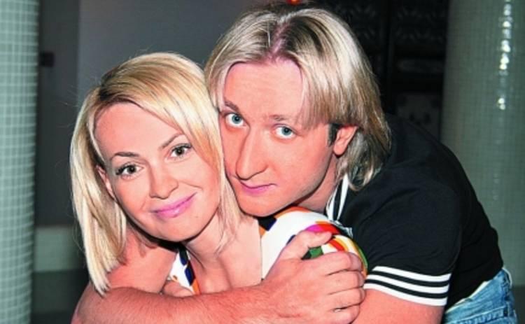 Яна Рудковская мечтает родить еще одного ребенка