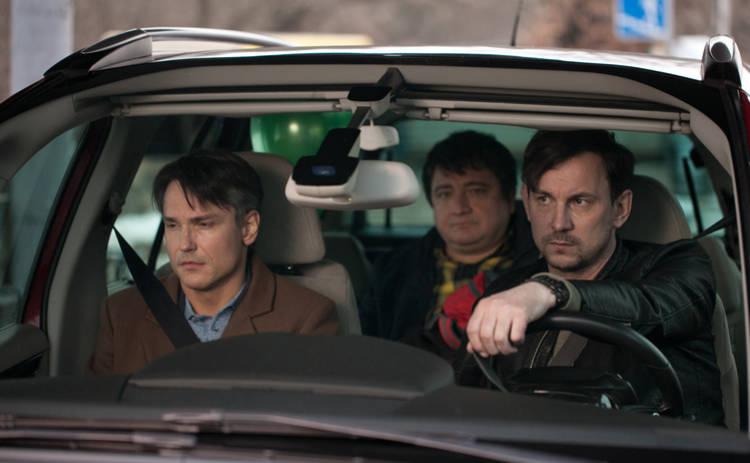 Трейлер украинского фильма «Встреча одноклассников» уже в Сети