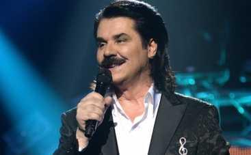 Голос країни 6: Павел Зибров спел на кастинге