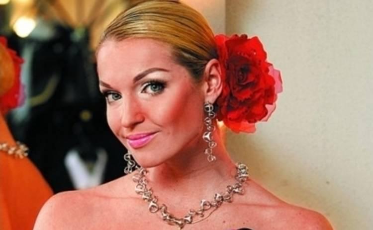 Анастасия Волочкова получила в подарок свадьбу на Мальдивах