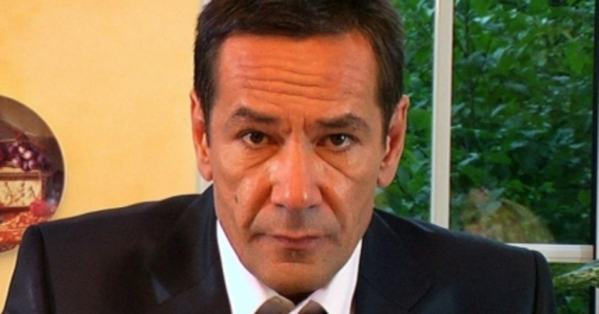 Алексею Горбунову 58 лет - как живёт сейчас актёр, отказавшийся сниматься в российских фильмах