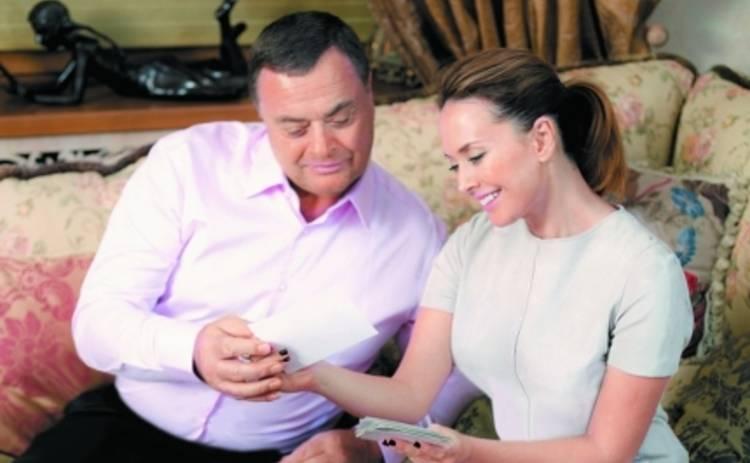 Отец Фриске отрицает факт хищения денег, собранных на лечение дочери