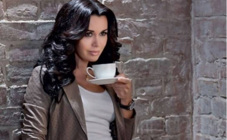 Анастасия Заворотнюк рассказала о разводе с мужем (ФОТО)