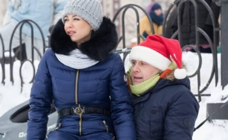 Я люблю своего мужа: Екатерина Климова подружилась с енотом Алисой