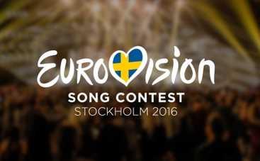 Евровидение 2016: известны полуфиналисты украинского отбора