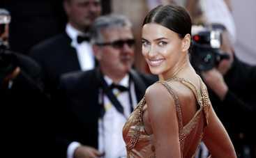 Ирина Шейк приобщилась к турецкой модной индустрии (ФОТО)