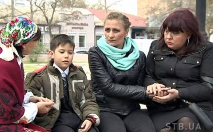 Следствие ведут экстрасенсы: огонь преследует 8-летнего мальчика  – 01.02.2016 (ВИДЕО)