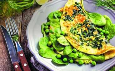 Полезный завтрак: ТОП-8 простых рецептов (ФОТО)