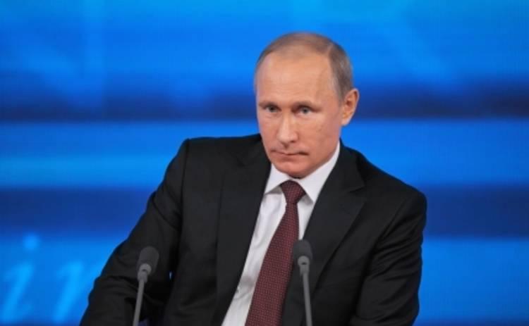 Владимир Путин: всплыли детали из прошлого жизни старшей дочери