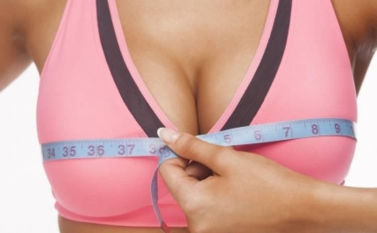 Как увеличить грудь: советы эксперта (ВИДЕО)