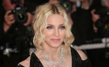 Мадонна больше не нужна Шону Пенну