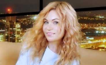 Певица Lilu поддержала женщин украинских военных (АУДИО)