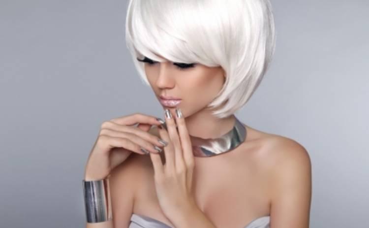 Седые волосы: не прозевайте новую моду