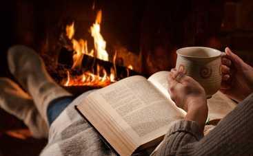 5 экзотических книг, которые вас согреют