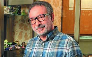 Евгений Маргулис собрал дома 700 лягушек (ФОТО)