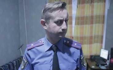 Сергей Жадан поймал пулю от военного (ВИДЕО)