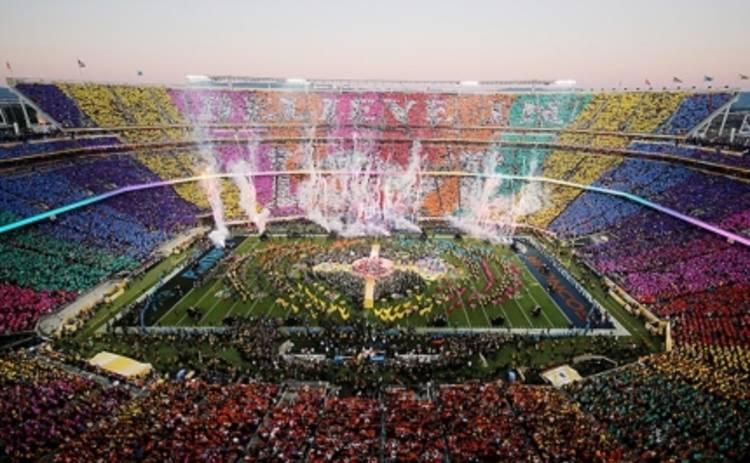 Юбилейный Супербоул. Coldplay, Бейонсе и заоблачные цены