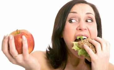 Эффект «Какого чёрта!» или Как удержаться на диете