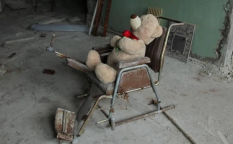 Чернобыльская катастрофа: 1+1 покажет фильм на 30-ю годовщину трагедии