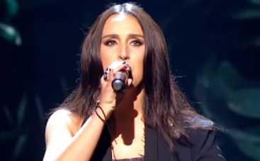Евровидение 2016: Джамала вызвала резонанс в Великобритании