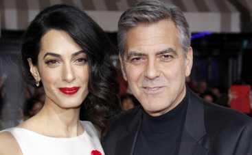 Берлинале 2016: Джордж Клуни с женой посетил открытие фестиваля