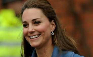 Кейт Миддлтон и принц Уильям ожидают двойню – СМИ