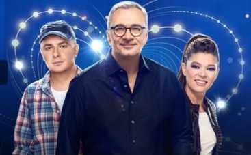Евровидение 2016: второй полуфинал нацотбора – смотреть онлайн 13.02.2016 (ВИДЕО)