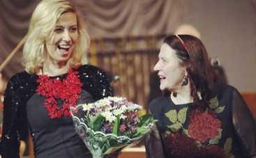 Нина Матвиенко в шоке от поступка зятя (ВИДЕО)