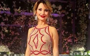 Ольга Орлова спела песню о Жанне Фриске (АУДИО)