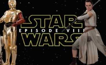 Звездные войны 8: создатели презентовали тизер (ВИДЕО)