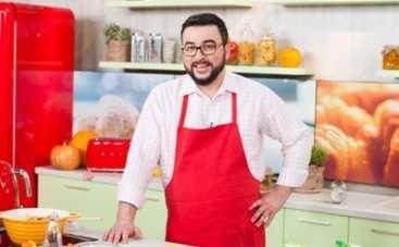 Руслан Сеничкин: карьера повара началась после куриных крылышек