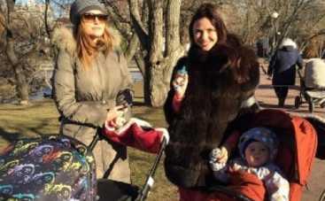 Евровидение 2016: Слава из НеАнгелов готовит детей к финалу (ФОТО)