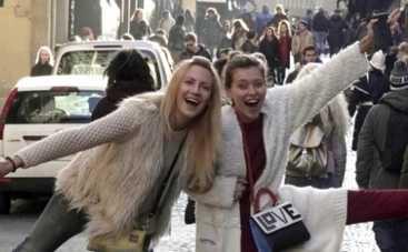 Орел и Решка. Кругосветка: Регина Тодоренко и Леся Никитюк отказались от золотой карточки (ФОТО)