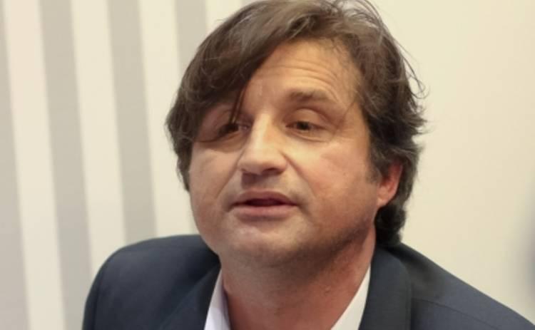 Отар Кушанашвили ожидает пополнения в семействе