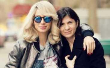 Евровидение 2016: продюсер Лободы раскритиковала Руслану