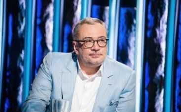 Евровидение 2016: Константин Меладзе верит в успех Джамалы