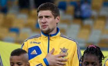 Форвард сборной Украины продолжит карьеру в России