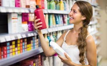 Безсульфатный шампунь: как правильно выбрать (ВИДЕО)