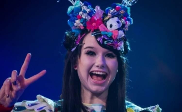 Евровидение 2016: Германию представит 17-летняя школьница