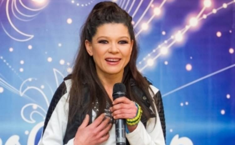 Евровидение 2016: Руслана рассказала о причине провала НеАнгелов