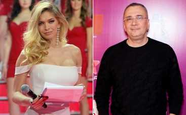Вера Брежнева и Константин Меладзе требуют закрыть бар в Киеве