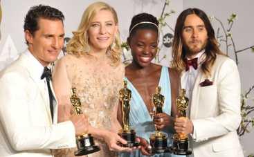 Оскар 2016: киноакадемия растеряла половину статуэток