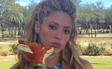 Зоотрополис: Шакира озвучила одного из главных персонажей (ВИДЕО)