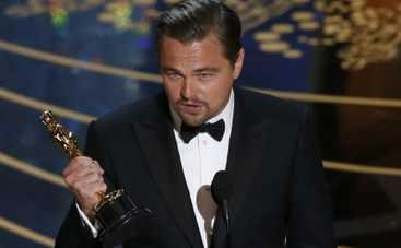 Оскар 2016: киноакадемики сжалились над Леонардо Ди Каприо