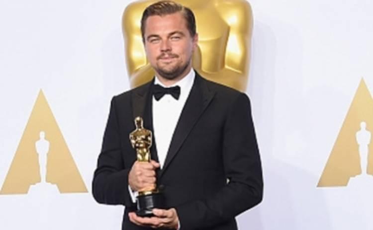 Оскар 2016: Леонардо Ди Каприо установил рекорд в Twitter