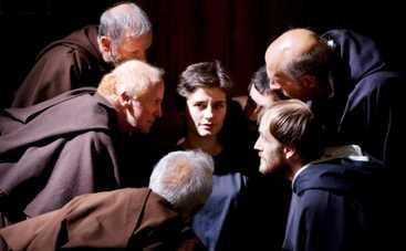 Неделя итальянского кино стартует в Украине