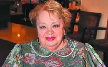 Наталья Крачковская умерла на 78-м году жизни