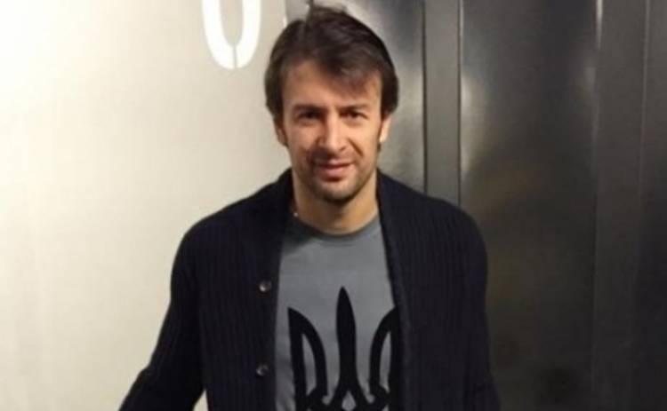 Александр Шовковский не может связаться с дочерью, бывшая теща обвинила его в разбое