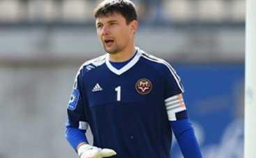 Экс-игрок сборной Украины Старцев стал заместителем Федерации футбола Крыма