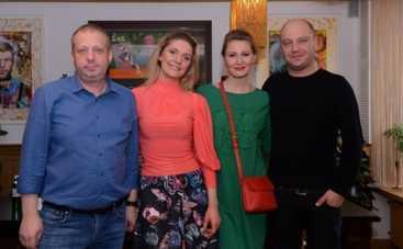 Родственнички: в Киеве состоялся допремьерный показ сериала